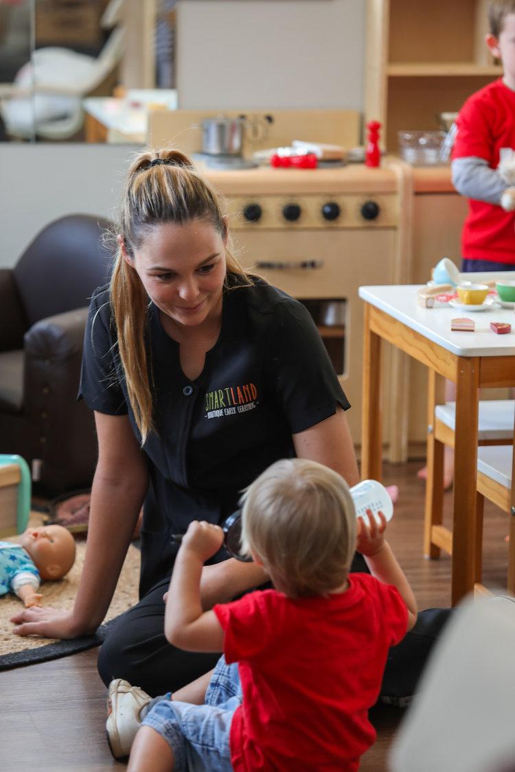 Daycare Centre Kuluin
