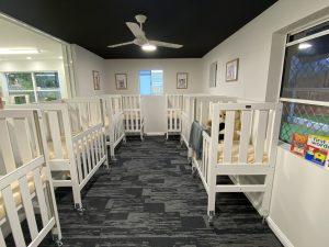 Our New Nursery